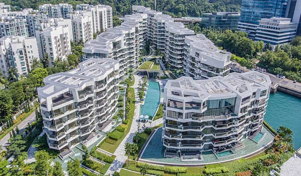 The Reef Developer - Corals At Keppel Bay
