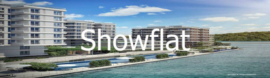 The Reef Showflat Snippet